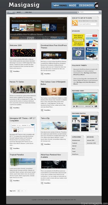 50 temas excelentes para comenzar una revista online | iTank ...