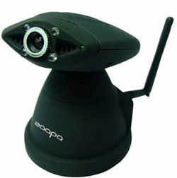 Zaapa Webcam 90
